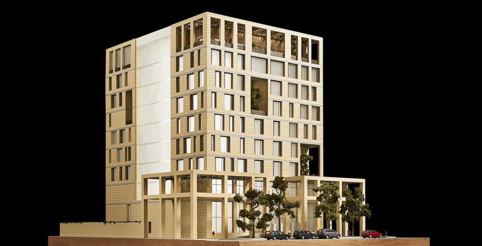 Studio DRA | Architecture | Masterplanning + Urban Design | Interior ...